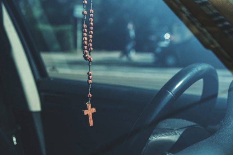 Sakramentalia katolickie