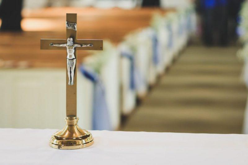 Obsługa prawna w Kościele